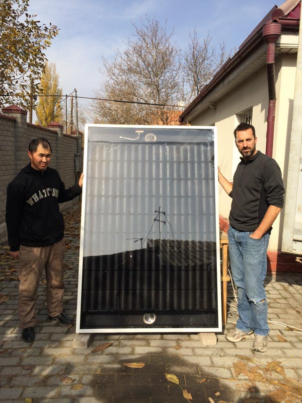 2014-12-21-Solar-Water-Heating-Panel-Finished-story