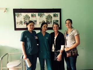 Circuit Midwives