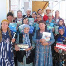 One Health Program Women (wp)